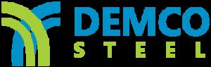 Demco Steel - Logo