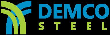 Demco Steel Logo