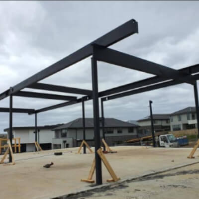 Structural Steel Fabricator in Liverpool